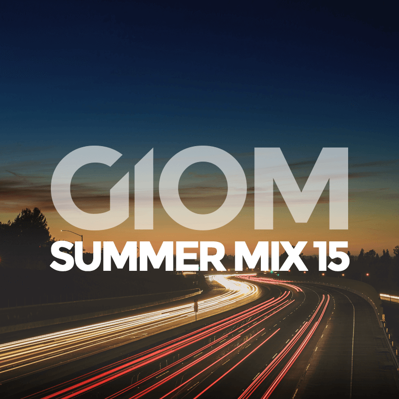 GIOM SUMMER MIX SQUARE