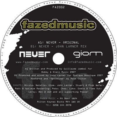 fazed-music
