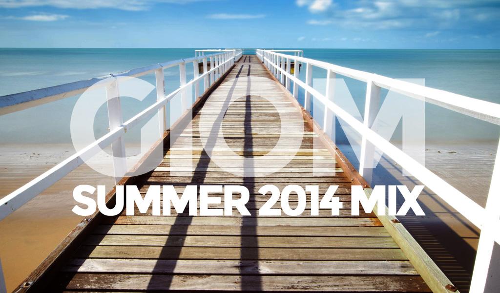 summer-2014-mix
